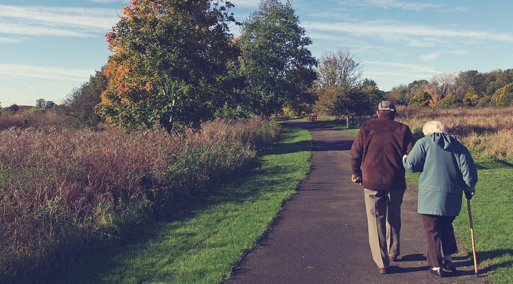 Bewegungsmangel Alzheimer