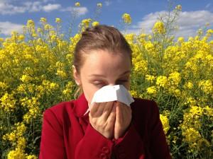 Allergien, Heuschnupfen
