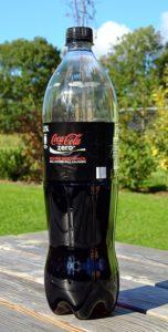 Süßstoffe - Cola Zero