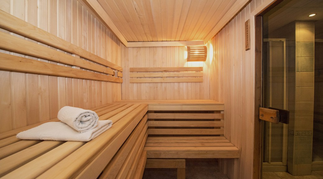 Alzheimer Sauna