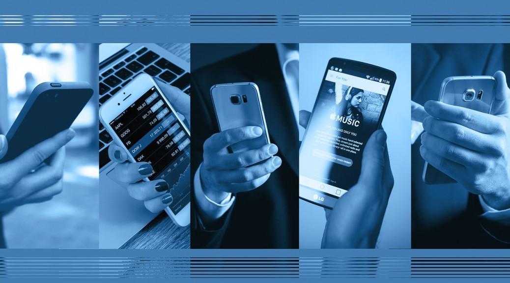 EMFs Smartphone