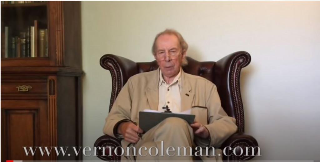 Pharmaindustrie-Coleman